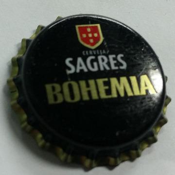 Kapsel zagraniczny Portugalia 1 niebutelkowany