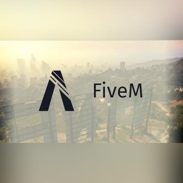 Gotowy serwer FiveM