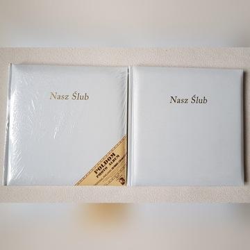 Nowy album na zdjecia 24×24 cm