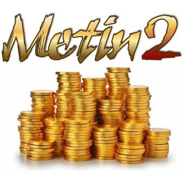 Metin2 pl Polska yangi 1 won 6.49zl 100kk