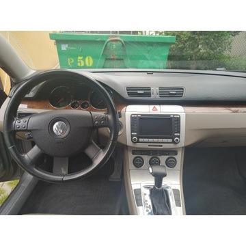 Volkswagen Passat B6 2006r. 2.0 FSI !!!