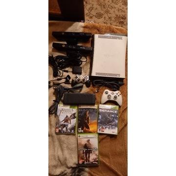 Konsola Microsoft Xbox 360 HDD 60GB
