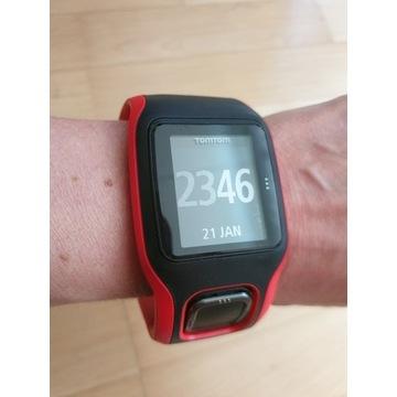 TomTom 8RAO zegarek sportowy