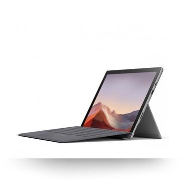 Microsoft Surface Pro 7 i3/4GB/128 + klawiatura FV