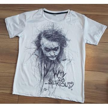 Koszulka młodzieżowa Joker
