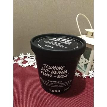 Maska odżywka LUSH Jasmine and henna 500ml