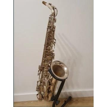 Saksofon Altowy - Sprawny w dobrym stanie.