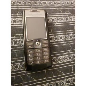 Sony Ericsson t630 prawie jak nowy świetny stan