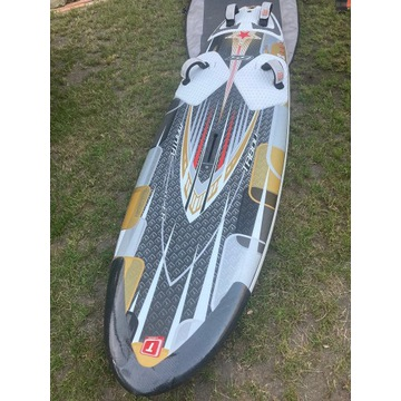 deska windsurfingowa Tabou Manta 100L