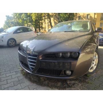 Alfa Romeo 159 JTD 1.9 Diesel Salon Polska