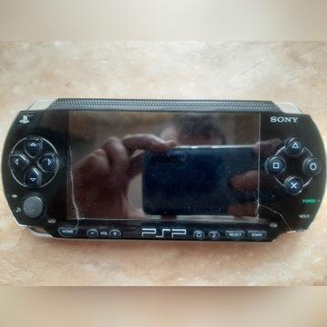 Konsola PSP 1004