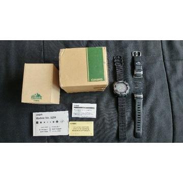 Zegarek Casio Pro-Trek PRW-2500 komplet