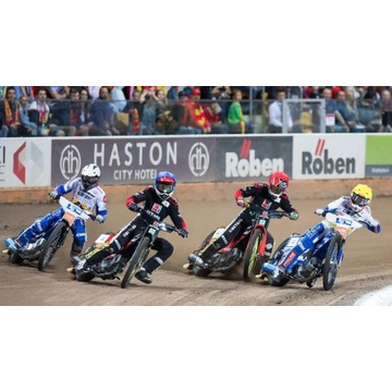 Bilety Grand Prix Toruń 3.10.2020