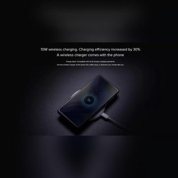 Wysyłka bezpłatna + Xiaomi mi Mix 3 + 128GB + 4K