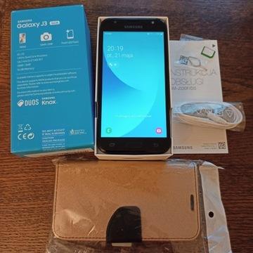 Samsung Galaxy J3 SM-J330F/DS idealny na 2 karty