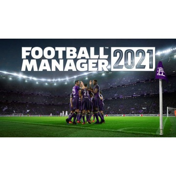 Football Manager 2021 Fast Delivery