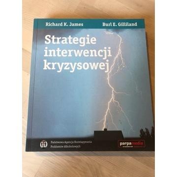 Strategie interwencji kryzysowej Burl E Gilliland