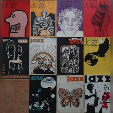 Jazz - Rocznik 1973.