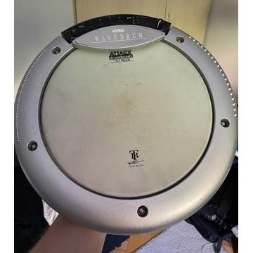 Korg Wavedrum WdX Syntezator perkusyjny
