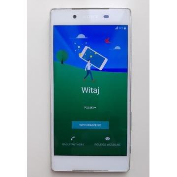 Sony Xperia Z5 dual sim + ład. samochodowa. Nokia
