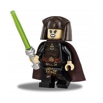 LEGO STAR WARS LUMINARA UNDULI MIECZ 7515