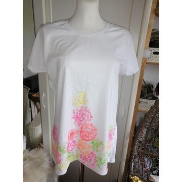 T-shirt bluzka koszulka nowa rozmiar XXL