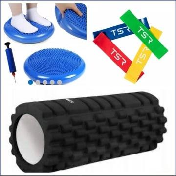 Zestaw do ćwiczeń (3 elementy)