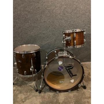 Perkusja Pearl Japan ~ 1980r produkcji