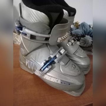 Buty narciarskie TECHNICA