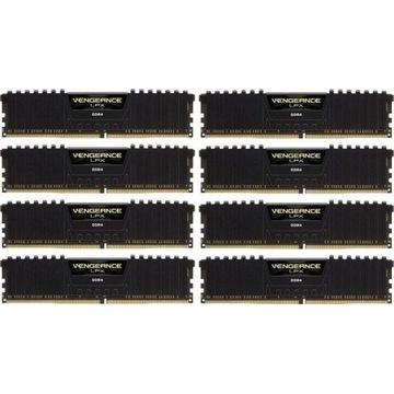 Pamięć RAM Corsair Vengeance LPX DDR4 64GB 2400MHz