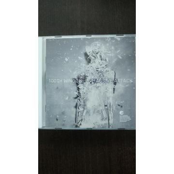 Massive Attack płyta 3