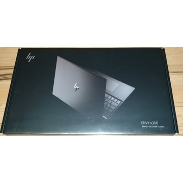 NOWY! HP Envy x360 Convertible 15-ds0502na