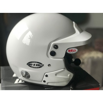 Kask BELL MAG 9 RALLY - 60 cm (L) - NOWY