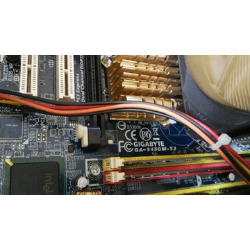 PC komputer stacjonarny Pentium 3.0Ghz