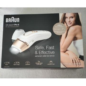 Depilator Braun PL5124