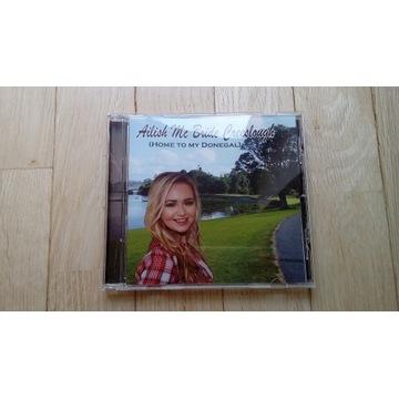 Płyta Ailish McBrige