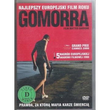 GOMORRA wybitny, Camorra, z wypożyczalni