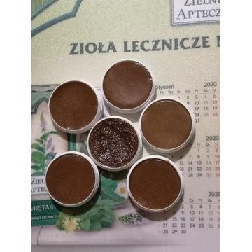 Mocna maść propolisowo-ziolowa 40% z glistnikiem