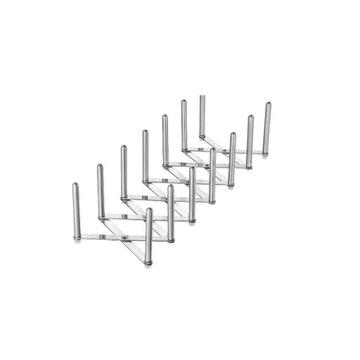 IKEA VARIERA przegroda stojak na pokrywki ** NOWA