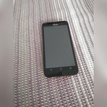 Smartfon ASUS Zenfone Go ZB500KG Red+ karta