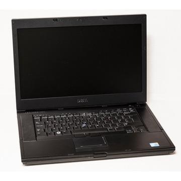 Dell Latitude E6510 Intel Core i5 8GB 320 GB HDD