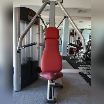 Maszyna Life fitness Signature - Chest Press.