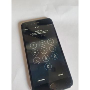 iphone 6s 32gb nowa bateria gratis ,zapomniany kod