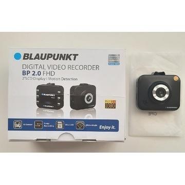 BLAUPUNKT BP 2.0 FHD WIDEOREJESTRATOR