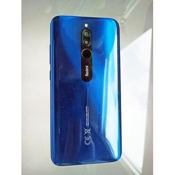 Xiaomi Redmi 8 Niebieski 3/32GB