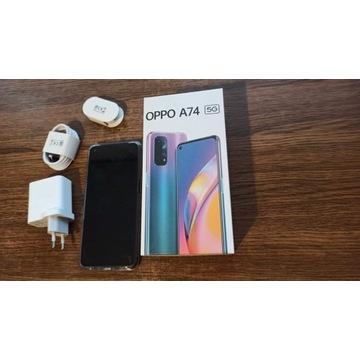 Oppo a74 6g 128 GB
