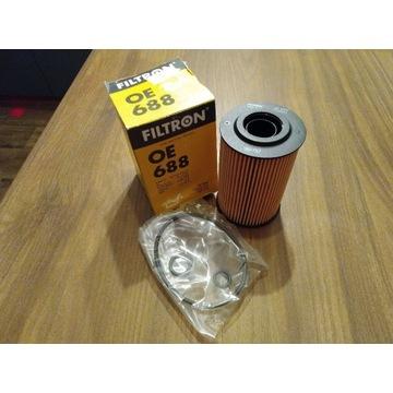 Filtr oleju FILTRON OE 688