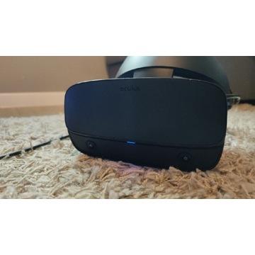 Gogle VR Oculus Rift-s Gwarancja Akcesoria