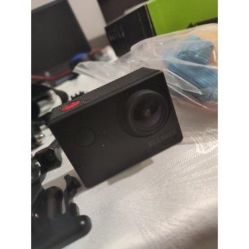 Kamera sportowa lamax 7.1 stan idealny!