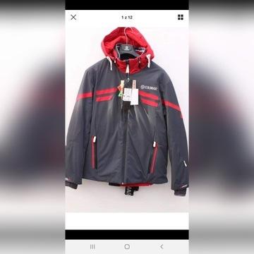 Nowy strój na narty colmar